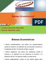 Los Bieneseconomicos Expo