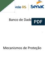 BDII-Mecanismos de Proteção