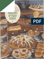 Fleischmann's - The Fleischmann Treasurey of Yeast Baking