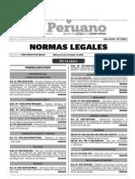 Boletin Normas Legales 02-09-2015 - TodoDocumentos.info