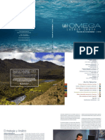 Omega Energy Group Informe sostenibilidad