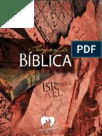 Geografia Biblica- Instituto CEIR