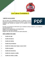 LibrosConTables 2