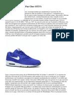 Nike Blazer Rouge Pas Cher OT57r