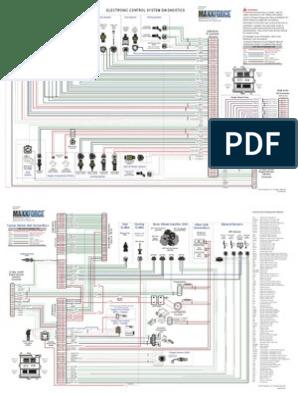 maxxforce electronic control system diagnostic Navistar Maxxforce Dt Engine Diagrams diesel to natural gas engine conversion