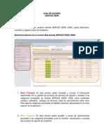 Uso Service Desk Web Edition Para Usuarios - Actual