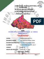 Cuenca Huatatas