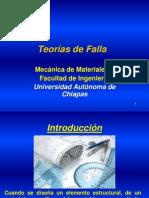 Mecánica de Materiales 2.