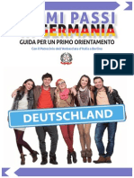 Trasferirsi in Germania - Comites Colonia