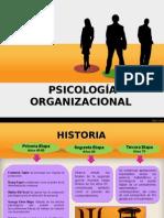 DIAPOSITIVAS PSICOLOG+ìA ORGANIZACIONAL