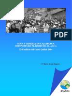 18111630 Impacto de Yanacocha Sobre Cajamarca
