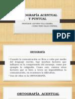 TRABAJO ORTOGRAFÍA ACENTUAL Y PUNTUAL.pptx
