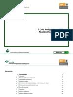 Conalep - Analisis Integral de Funciones