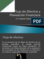 Flujo de Efectivo y Planeación Financiera