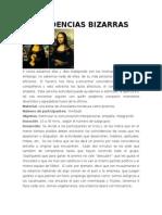 COINCIDENCIAS BIZARRAS.docx