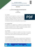 Bases Del Conain- Xxvconee 2015