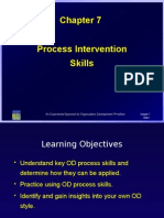 7-Process Intervention Skills