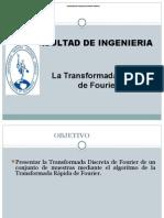 Transformada Rapida de Fourier (1)