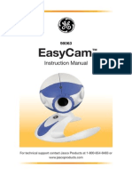 Manual for Webcam 2000