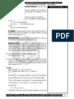 Autometa Theory gate notes