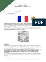 Historia Francia