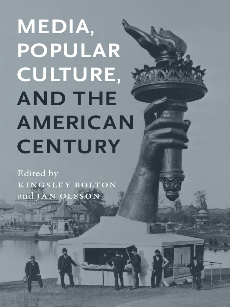 Media - Popular Culture | The United States | American Studies