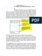 Informe 1 - DOP