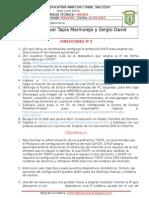 Direcciones IP 3