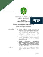 Final Raperda Peternakan Kukar 11 Nov 2013
