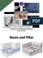 Room & Pillar