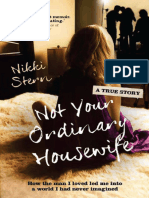 Not Your Ordinary Housewife