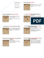 Consejos Chess Trainer