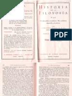 Historia de La Filosofía (Guillermo Fraile) - Nicolas de Autrecourt