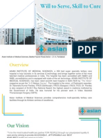 All About Asian Hospitals & Clinics