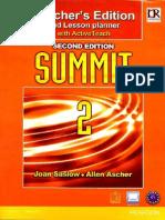 05 Summit 2 Teachers Book