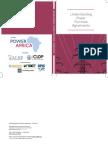 Understanding Power Purchase Agreements