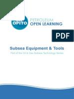 Subsea Tools