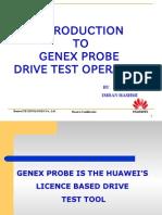 40255995 Introduction to Genex Probe