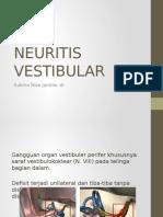 Neuritis Vestibular