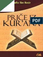 Priče Iz Kur'ana