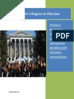 Khaiedu-Bachelor's Degree in Ukraine. PDF