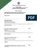 format kertas kerja untuk kelulusan NC.doc