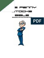 Bonus Investing Guide
