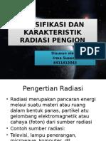 Radiasi Pengion