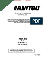 Manitou MRT1432Rev.09 03