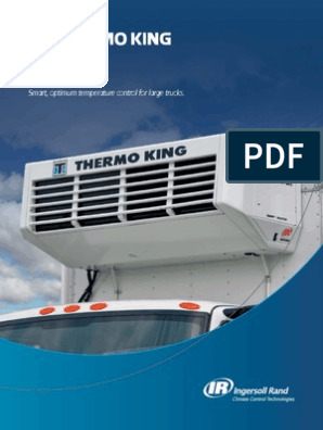 thermo king | Engines | Refrigeration