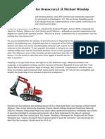Construction Crew for Democracy|Michael Winship