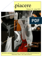 Revista Apiacere Num.10 Mayo 2010