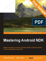 Mastering Android NDK - Sample Chapter