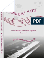 Harmoni Empat Suara